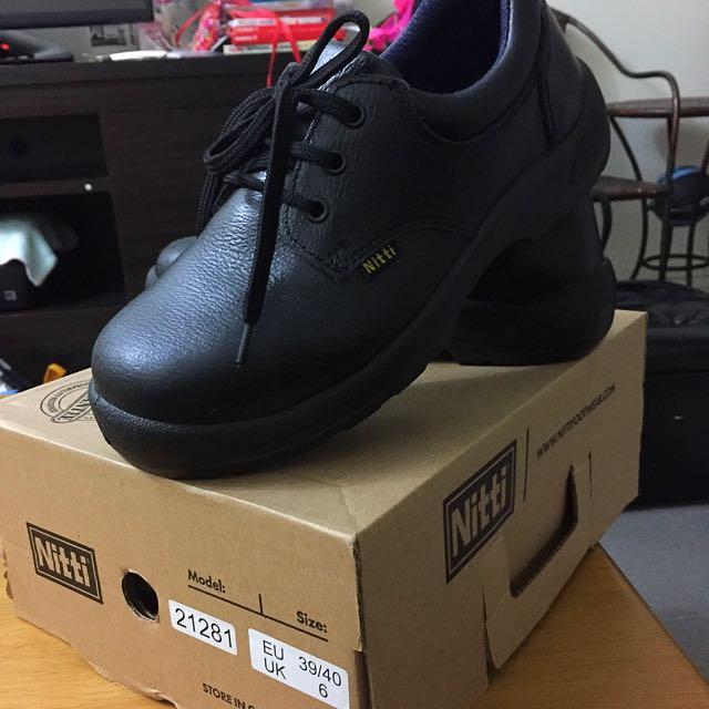 Safety Kitchen Shoes (Anti-slip)