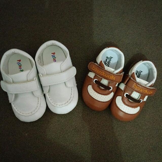 Sale! Pitter pat shoes \u0026 Boardwalk