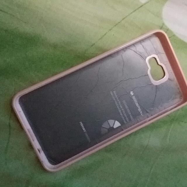 Samsung J7 Prime Case