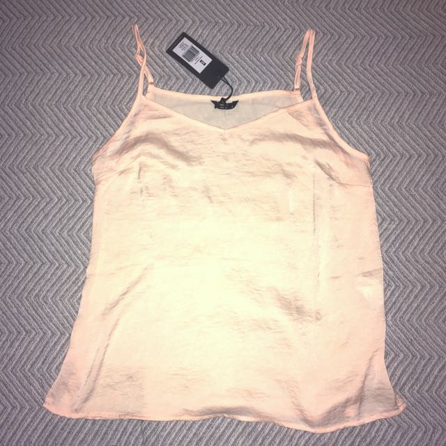 Singlet Size small