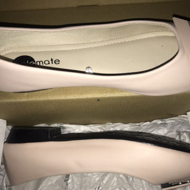 Solemate Dollshoes