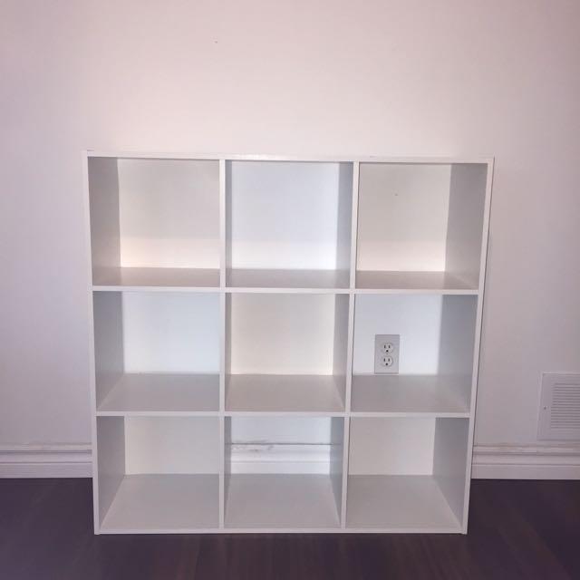 Storage Unit / TV Stand