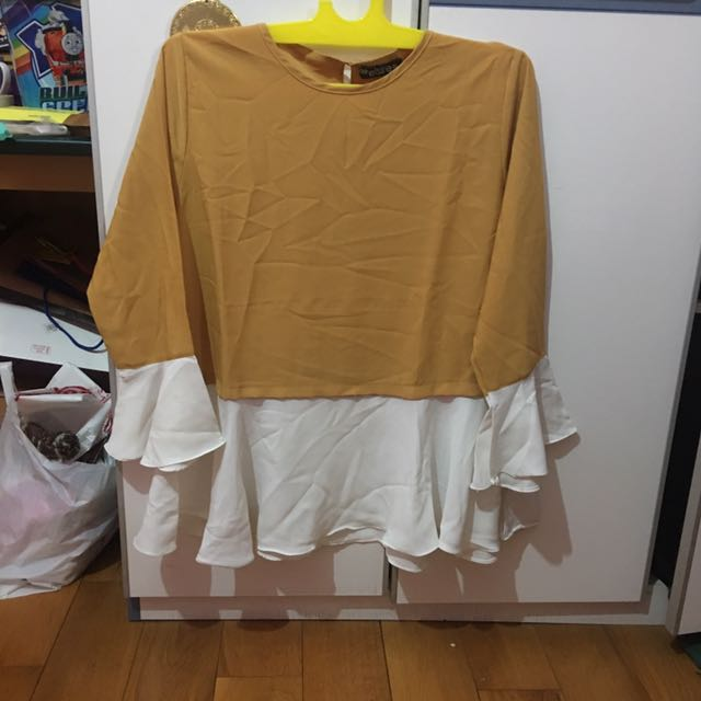 Top / blouse elsire / atasan