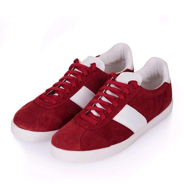 Topshop Caper Sneakers