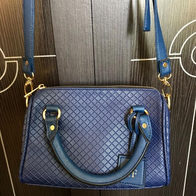 Navy Bag, 100rb