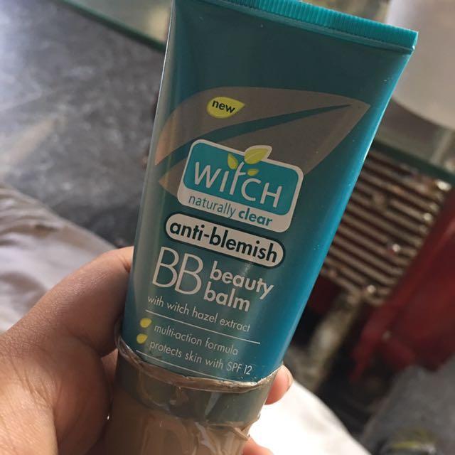 Witch Bb cream