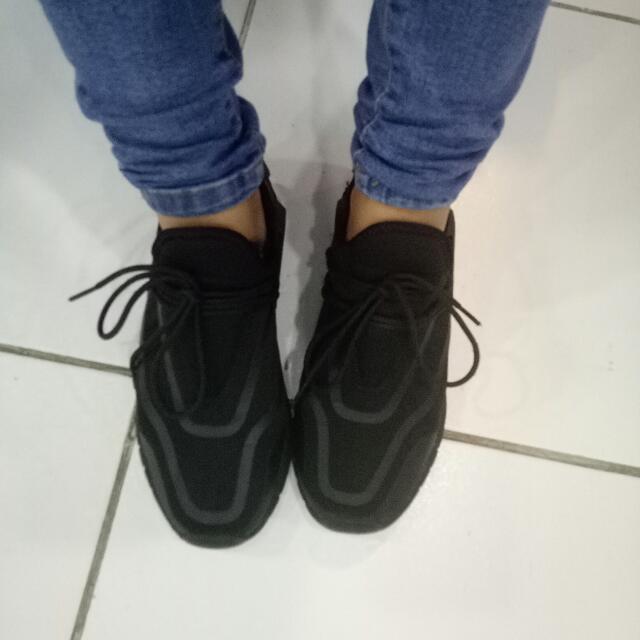 Zara | Black Casual Shoes
