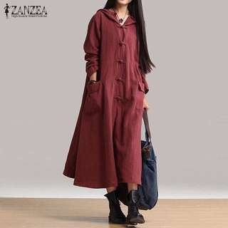HOODIES DRESS