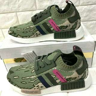 huge selection of 71559 db290 Best Buy! LIMIITED STOCKS ONLY! ADIDAS NMD (for her) ✓Premium Quality