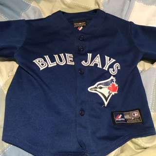 Toddler Blue Jays Jersey 24 months