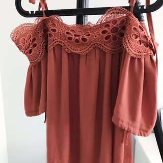 Lace Details Tops Bundle brand new never worn