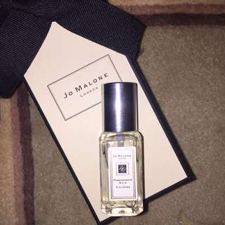Jo Malone 黑石榴 中性香水 9ml Pomegranate Noir Cologne