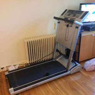 Evolve Treadmill By Tempo (make me an offer)