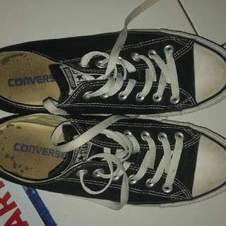 Converse Original Size 40