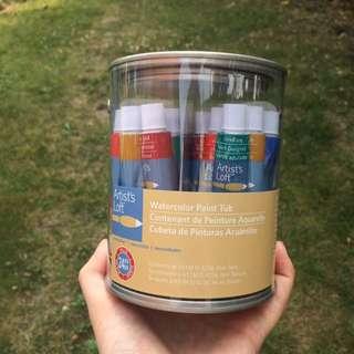 24 Water Colour Paint Set