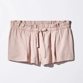 Aritzia Montrouge shorts