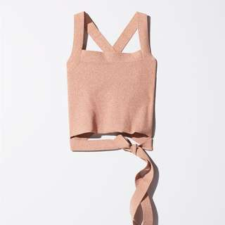 Wilfred Matane Knit Top