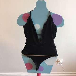 Mendocino body suit