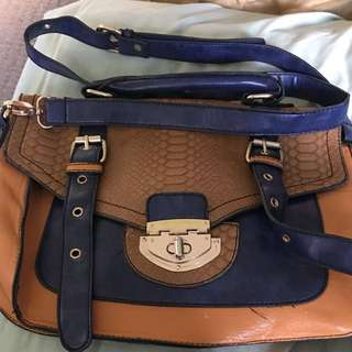 Sportsgirl Side Bag