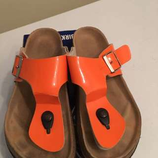 Birkenstock Women's Gizeh BF Sandals