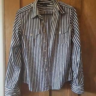 shirt - Ralph Lauren. size 6