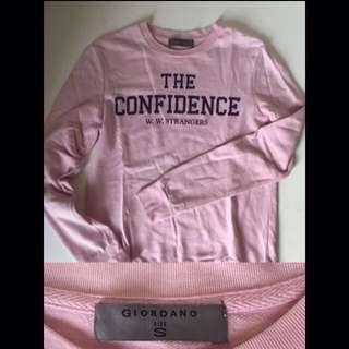 Sweater by Giordano