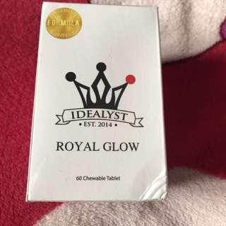 Royal glow idealyst