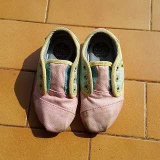 Sepatu Anak Kohai