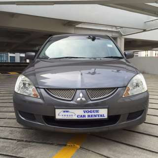 Buangkok MRT Car Rental