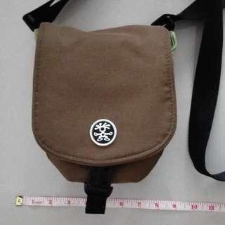 Crumpler Two Million Dollar Home Shoulder Camera Bag (Robobag)