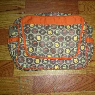 Repriced Diaper bag