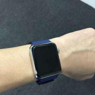 Gen 1 42mm Stainless Steel Apple Watch