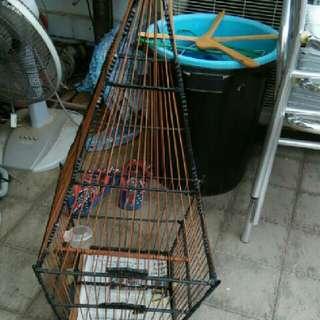 cage repair service