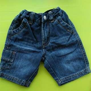 Miki Brand Short Pants