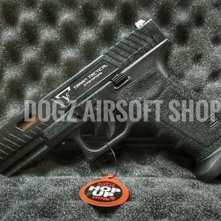 double bell glock 17 taran tactical airsoft