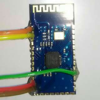 SPP-C Bluetooth Serial Adapter Slave Module Replacement for HC-06