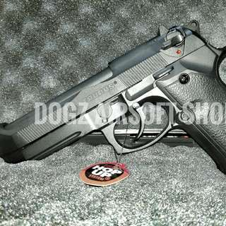 double bell m92 beretta airsoft