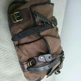 D&G 側背包
