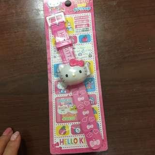 Hello Kitty手錶