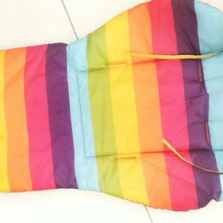 😱REDUCED PRICE- RM 10.00😱 stroller pad