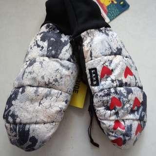 New LAMB x BURTON Mitt/ Gloves, Size S