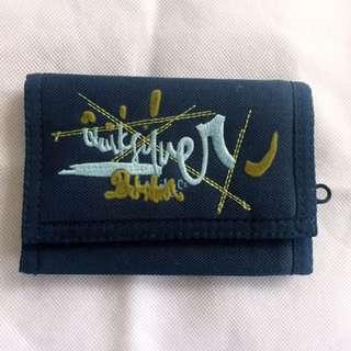 Quiksilver Tri fold wallet