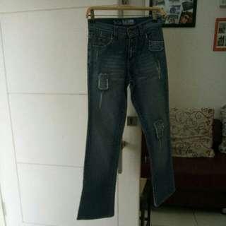 Jeans Lea 26