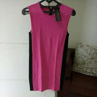Dress Abisin Produksi S