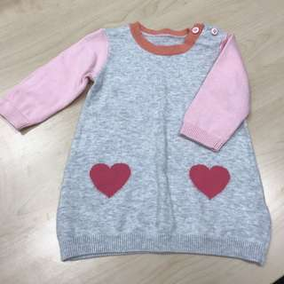 Mothercare Knitwear Dress