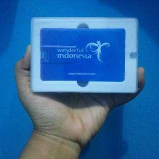Flash Disk Kartu 4GB