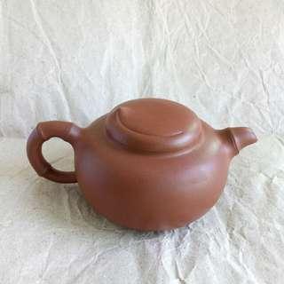 君子壺 紫砂茶壺