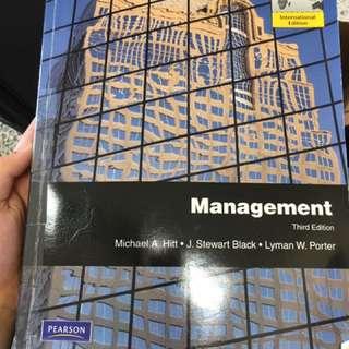 Management (Third Edition)