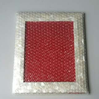 Pearl Shell Photo Frame (New)