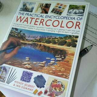 Watercolor Guide Step by Step